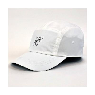 OVERSTATE JET CAP <WHITE>