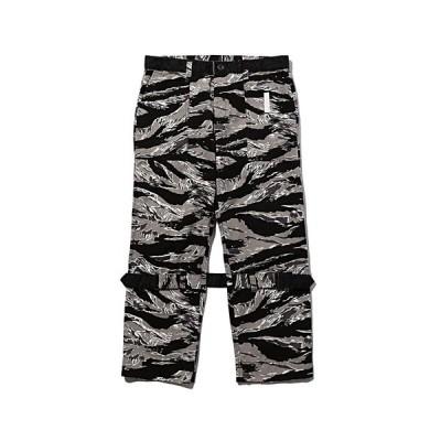 パンツ TIGER CAMO BONDAGE PANTS
