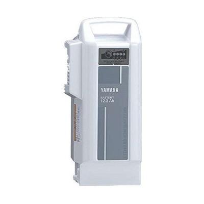 YAMAHA(ヤマハ) リチウムイオンバッテリー 12.3Ah X0T-82110-00 ホワイト