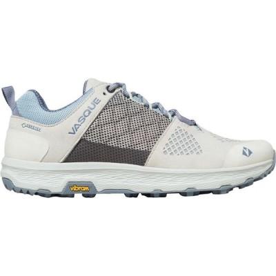 バスク Vasque レディース ハイキング・登山 シューズ・靴 Breeze LT Low GTX Hiking Shoe Lunar Rock