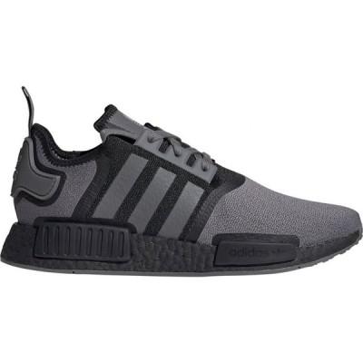 アディダス adidas メンズ シューズ・靴 Originals NMD_R1 Shoes Grey/Black