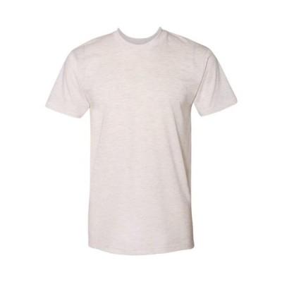 ユニセックス 衣類 トップス American Apparel T-Shirts Triblend Track T-Shirt - USA TR401US グラフィックティー