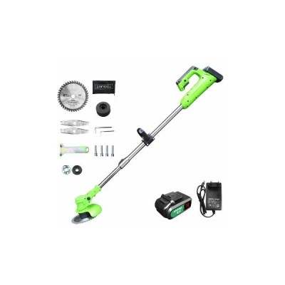 850W24Vコードレスグラストリマー電動トリマー芝刈り機草刈り機