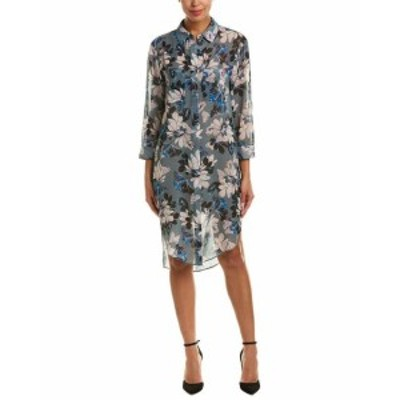 PANDORA パンドラ ファッション ドレス Reiss Pandora Shirtdress