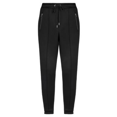 GREYMARL パンツ ブラック M コットン 50% / ポリエステル 50% パンツ