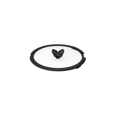 T-fal(ティファール) インジニオ・ネオ バタフライガラスぶた 26cm L99366 -お取り寄せ品-