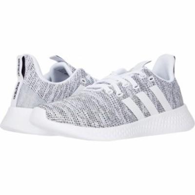 アディダス adidas Running レディース シューズ・靴 Puremotion Footwear White/Footwear White/Core Black