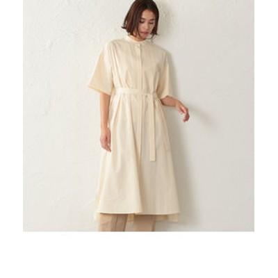 【オーガニックコットン】リバースプロジェクト コラボレーションドレス