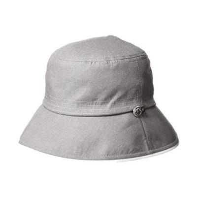 [ムーンバット] チャオラダンス 【チャオラダンス】チャオラダンス UVカット 帽子 綿ボタン付ハット 中つば 紫外線カット