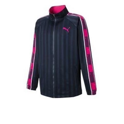【プーマ限定】 シャドートレーニングジャケット 921150 01 N-PNK オンライン価格