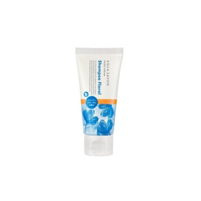 アクアシャボン AQUA SAVON ハンドクリーム シャンプーフローラルの香り 18A 50g 【odr】