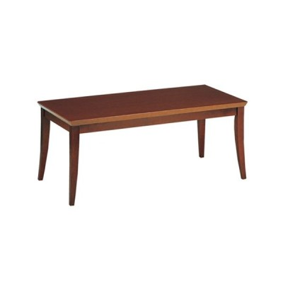 応接テーブル 机 センターテーブル ローテーブル サイドデスク ソファーテーブル オフィス家具 応接室 役員室 木目 TB6218-UM