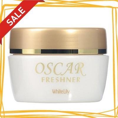 ホワイトリリー オスカーフレッシュナー 95g 洗顔料