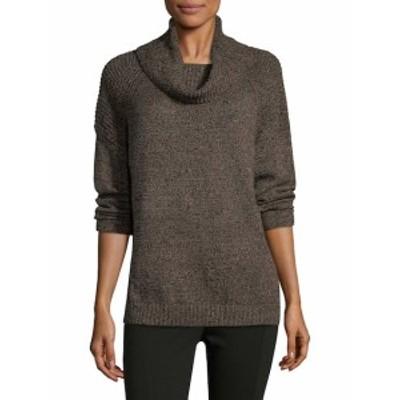 BCBG ジェネレーション レディース トップス ニット  Cowlneck Sweater