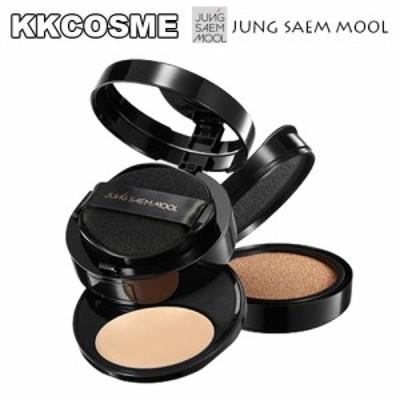 JUNGSAEMMOOL ジョンセンムル クッションシーラー 14g SPF50+ PA+++ 化粧下地 リフィル付き 韓国コスメ