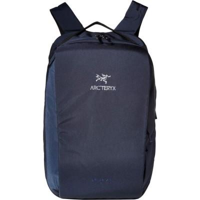 アークテリクス Arc'teryx レディース バックパック・リュック バッグ Blade 28 Backpack Cobalt Moon