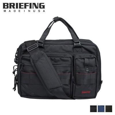 ブリーフィング BRIEFING ビジネスバッグ ショルダーバッグ メンズ A4 LINER ブラック 黒 BRF174219