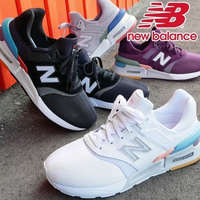 ニューバランス new balance スニーカー メンズ MS997 ワイズD ローカット リミテッド 限定モデル 靴