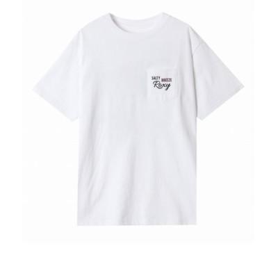 【ROXY ロキシー 公式通販】ロキシー(ROXY)SALTY BREEZE TEE Tシャツ
