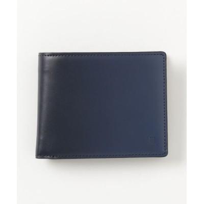 BAG MANIA / LANVIN COLLECTION(ランバン・コレクション) LEATHER GRADATION 折り財布(ランバン・コレクション) MEN 財布/小物 > 財布