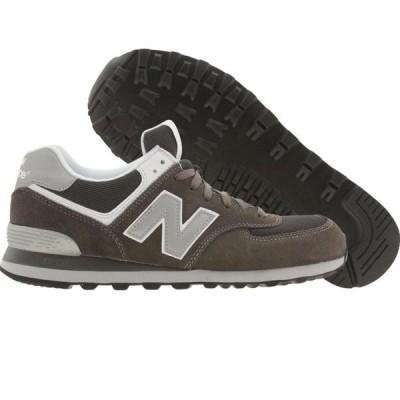 ニューバランス New Balance メンズ スニーカー シューズ・靴 ML574PGR New Balance ML574PGR