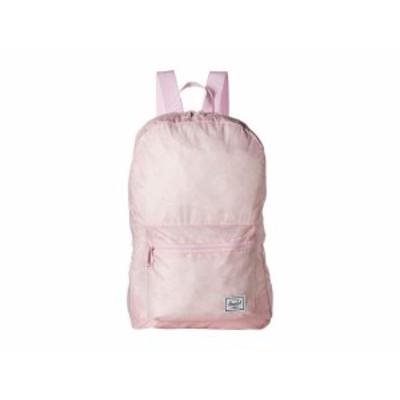 Herschel Supply Co. ハーシェルサプライ バッグ 一般 Packable Daypack