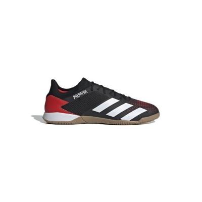 アディダス(adidas) サッカーインドアトレーニングシューズ プレデター 20.3 L IN インドア用 EF1993 サッカーシューズ トレシュー (メンズ)