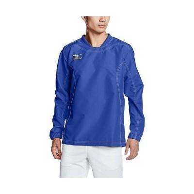 MIZUNO タフブレーカーシャツ R2ME6002 カラー:25 サイズ:S