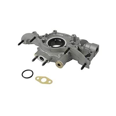DNJ OP220 Oil Pump for 2001-2005 / Honda/Civic / 1.7L / SOHC / L4 / 16V / 1
