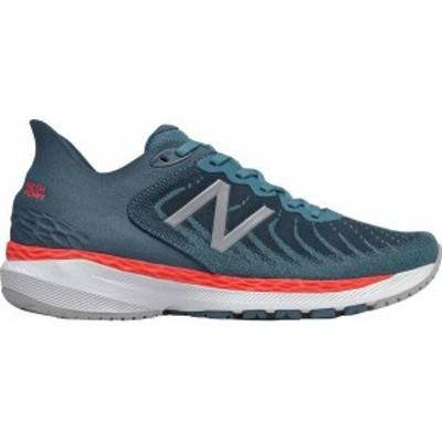 ニューバランス メンズ スニーカー シューズ New Balance Men's 860 V11 Running Shoes Grey