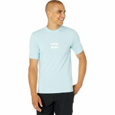 ビラボン Billabong メンズ ラッシュガード Tシャツ 水着・ビーチウェア All Day Wave Loose Fit S/S Surf Tee Coastal