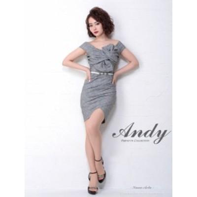 Andy ドレス AN-OK2281 ワンピース ミニドレス andyドレス アンディドレス クラブ キャバ ドレス パーティードレス