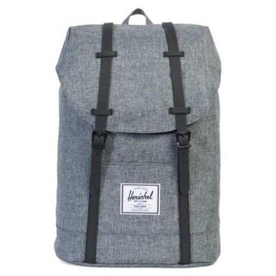 ハーシェル 共用 スーツケース バックパック Retreat 19.5L Backpack