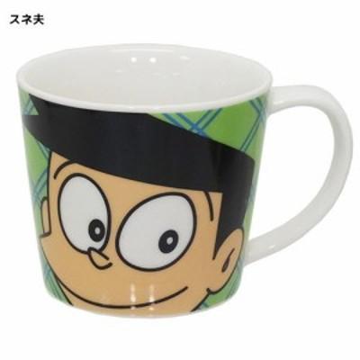 ◆ドラえもん フェイスマグS(スネ夫)アニメキャラクタープレゼント、贈り物、お土産,キャラクターグッツ通販、(248)