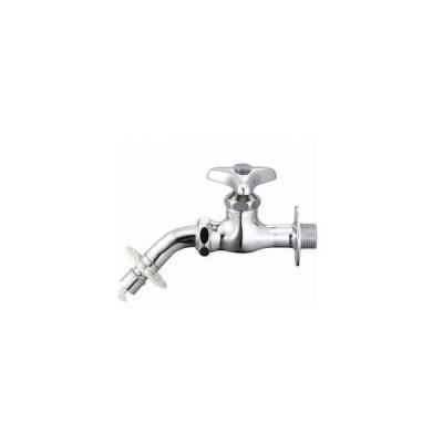 三栄水栓 JY123TV-1-13 単水栓 洗濯機用ホーム水栓 [□]