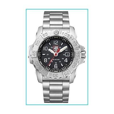 Luminox ネイビーシールスチール 3252 腕時計 | 45mm【並行輸入品】