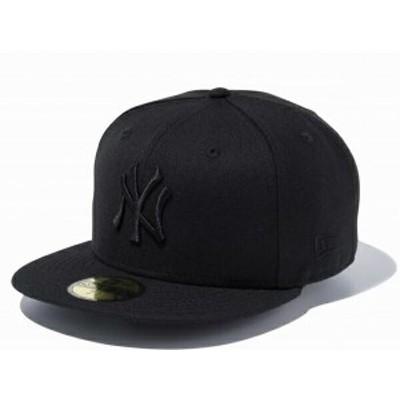 ニューエラ:59FIFTY ニューヨーク・ヤンキース【NEW ERA カジュアル 帽子 キャップ】