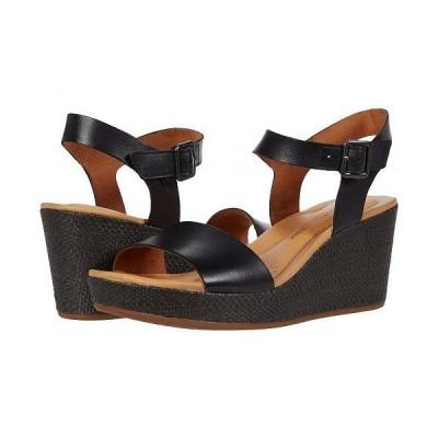 Rockport ロックポート レディース 女性用 シューズ 靴 ヒール Lyla 2 Piece - Black