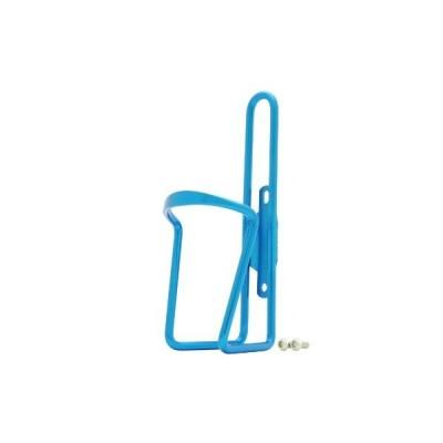 Ruler(ルーラー) アルミペットボトルケージ ブルー CD-71FBL
