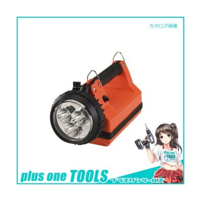 ストリームライト STREAMLIGHT Eスポット ライトボックス(オレンジ) 45854