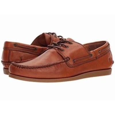 フライ メンズ デッキシューズ Briggs Boat Shoe