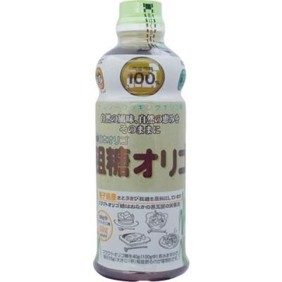 日本オリゴ 粗糖オリゴ (715g)