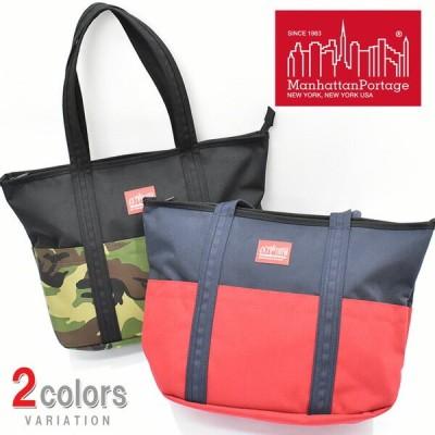 Manhattan Portage マンハッタンポーテージ Tompkins Tote Bag トンプキンス トートバッグ かばん 鞄 カバン メンズ レディース ユニセックス MP1336Z