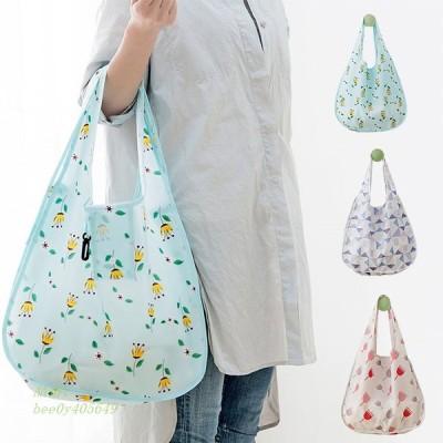 コンビニエコバッグ エコバッグ 折りたたみ レジバッグ コンパクト バッグ ショッピングバック 手提げ コンビニ 折畳みバッグ 買い物バッグ 肩掛け