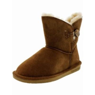 Bearpaw ベアパウ シューズ ブーツ Bearpaw Rosie Womens Short Winter Boot