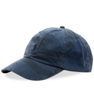 Polo Ralph Lauren Surplus Cap ポロ ラルフローレン キャップ カモ Camo メンズ 帽子
