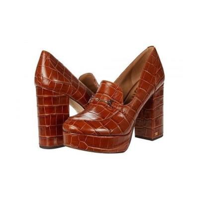 Sam Edelman サムエデルマン レディース 女性用 シューズ 靴 ヒール Aretha - Tawny Brown