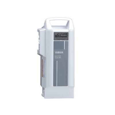 PAS専用交換バッテリー 12.3Ah リチウムイオンバッテリー ホワイト X0T-82110-00