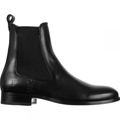 フライ Frye レディース ブーツ チェルシーブーツ シューズ・靴 Melissa Chelsea Boot Black