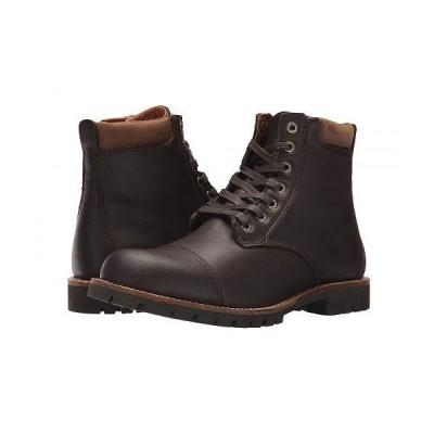 Kodiak メンズ 男性用 シューズ 靴 ブーツ レースアップ Berkley - Brown